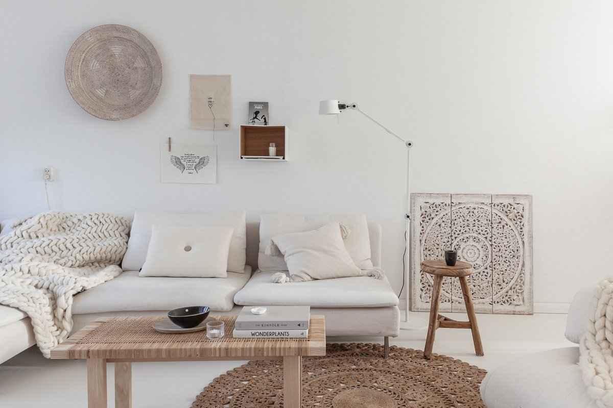 rahat oturma odası