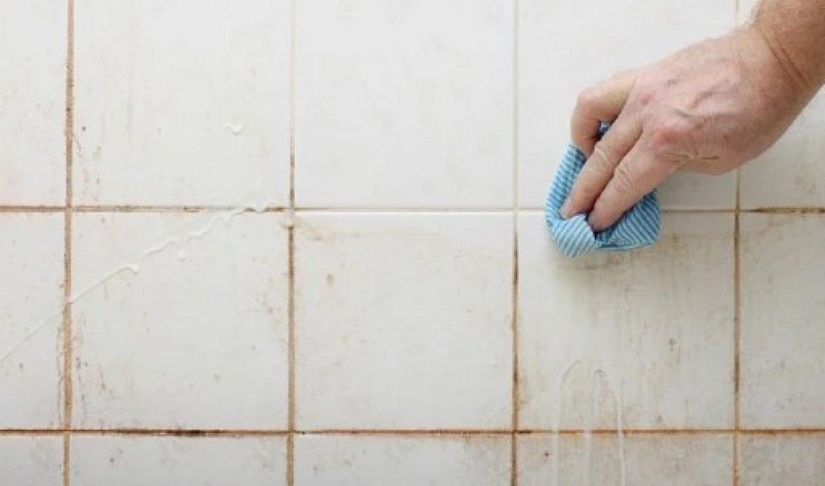 Yeni Yapılan Fayans Nasıl Temizlenir?