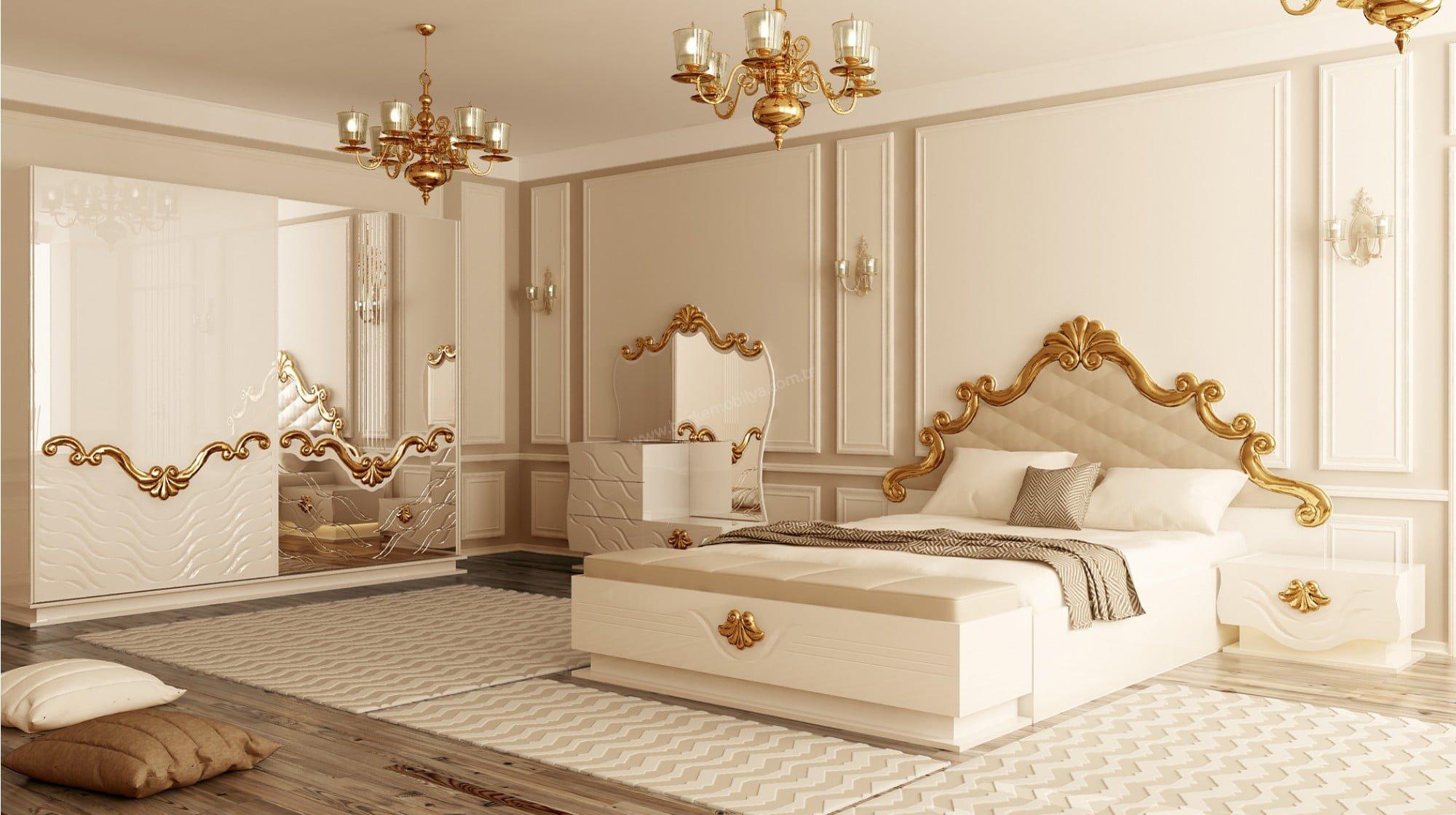 2020 Yılının Trend Yatak Odası Takımları Nelerdir?