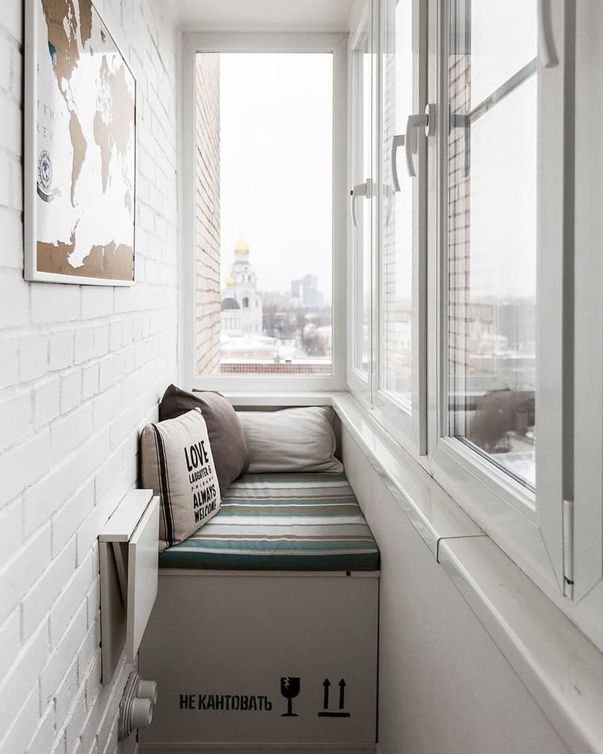 2020 En Çok Tercih Edilen Balkon Dekorasyonu Örnekleri