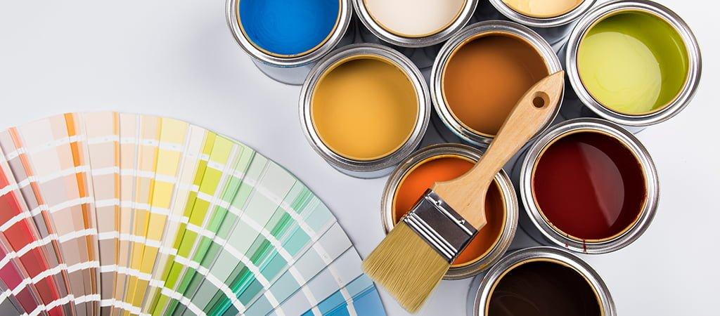 Dış cephe boya renkleri nelerdir