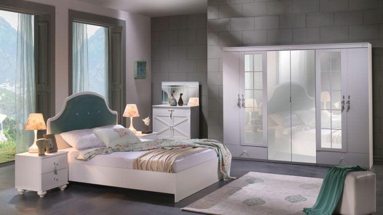 En Çok Tercih Edilen Yatak Odası Modelleri Nelerdir?