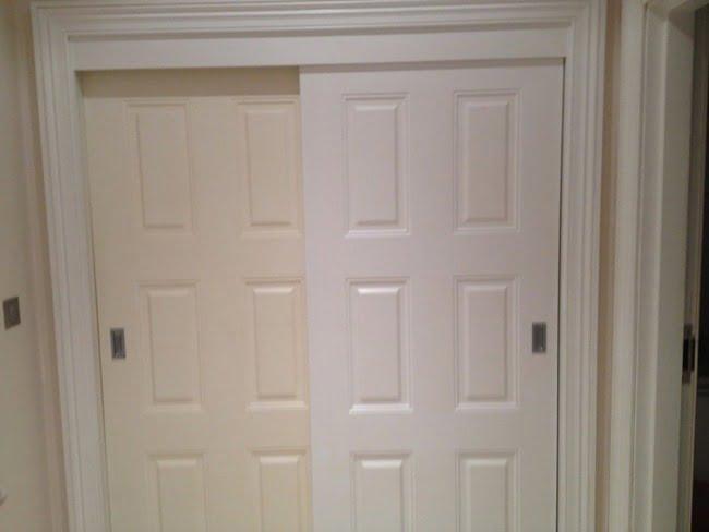 Yağlı Boyalı Kapılar Nasıl Temizlenir