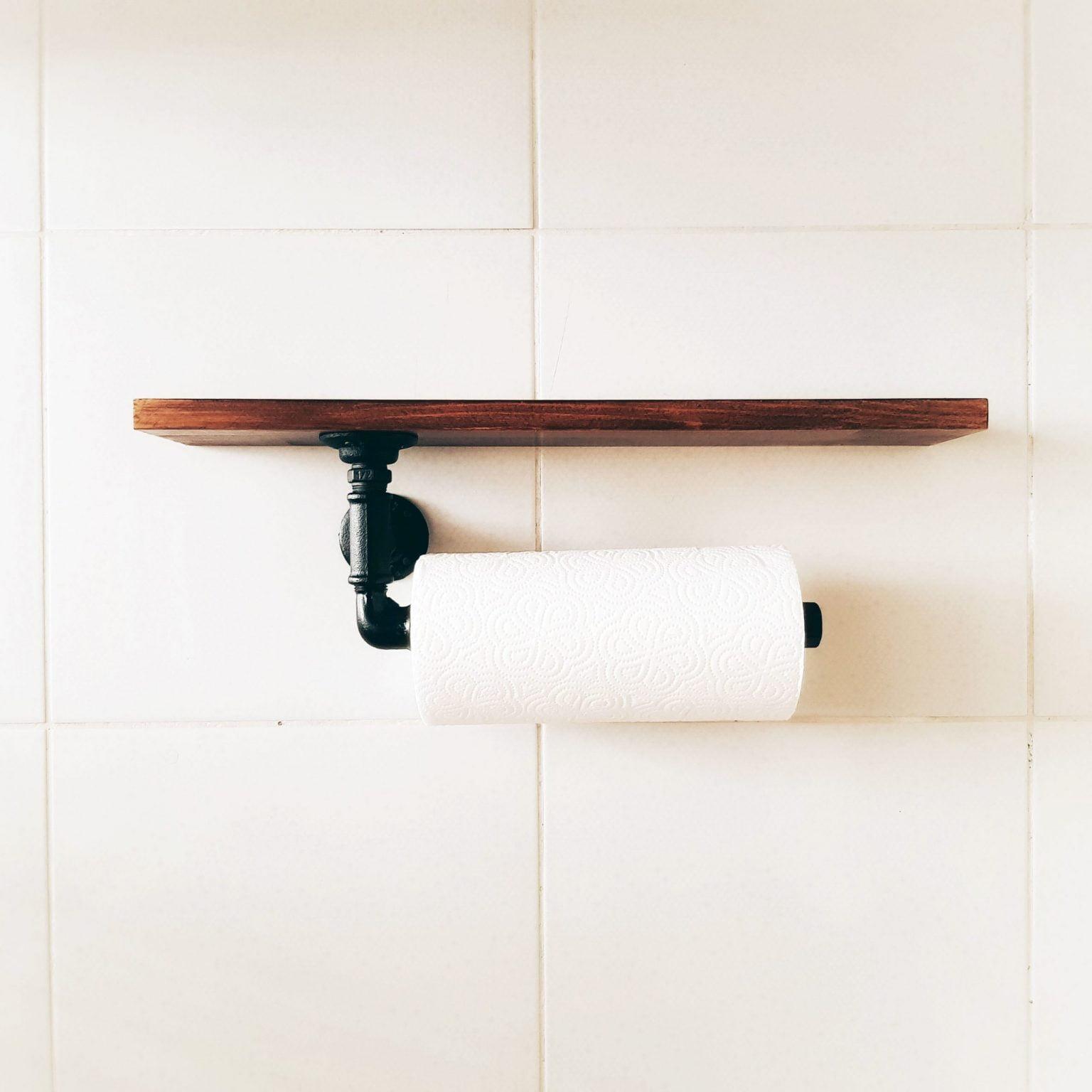 Endüstriyel Banyo Aksesuarları