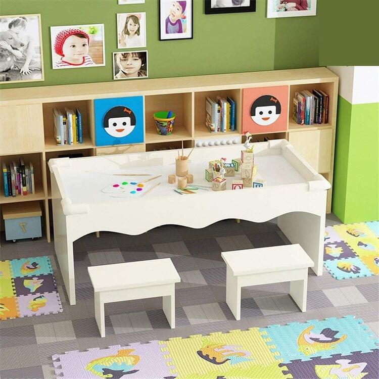 Çok İşlevli Çocuk Oyun Alanları Oluşturun