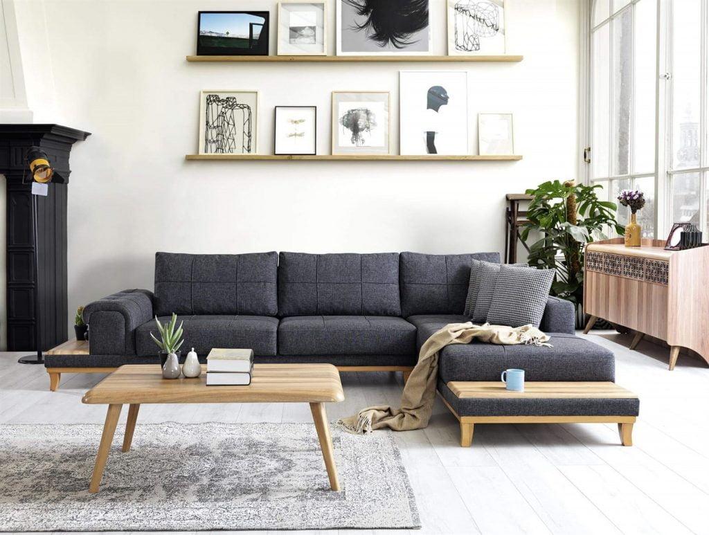 Evinizin Havasını Değiştirir