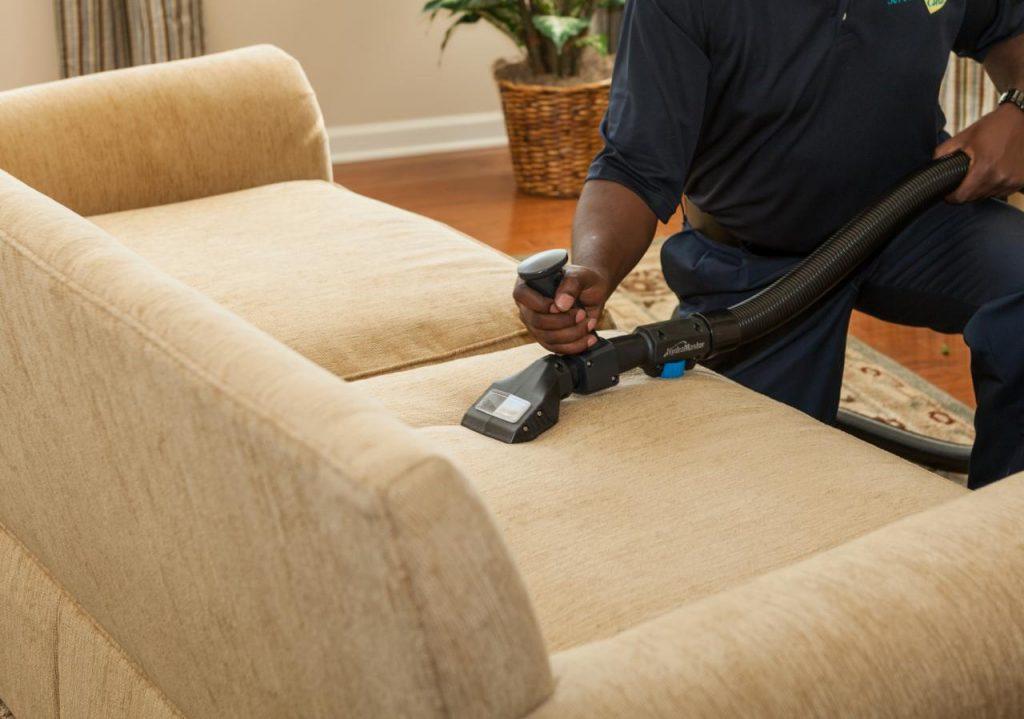 Evde Koltuk Temizliği Nasıl Yapılır?