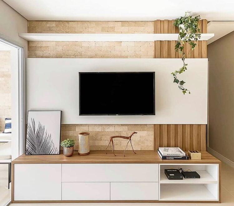 Televizyonu Duvarlara Taşıyın
