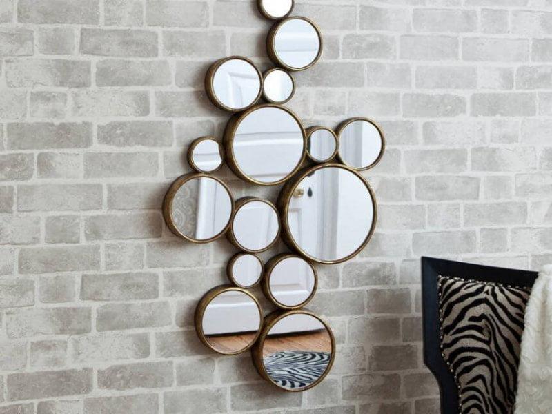 Duvarlarınızı Güzelleştirecek En Şık Ahşap Duvar Süsleri