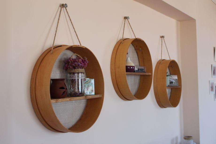 Ev Dekorasyon Fikirleri El Yapımı Aksesuarlar