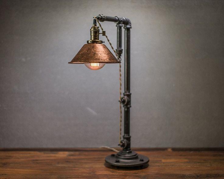 Endüstriyel Lamba Modelleri