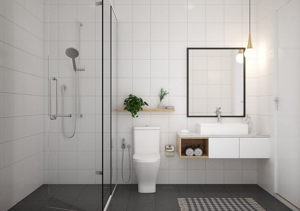 En İyi 5 Banyo Dekorasyon Fikirleri