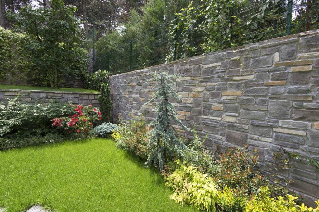 En İyi 5 Bahçe Duvarı Süsleme Önerileri