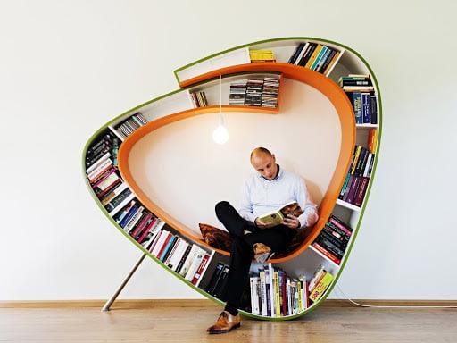 En İyi 5 Tasarım Kitaplık Modelleri
